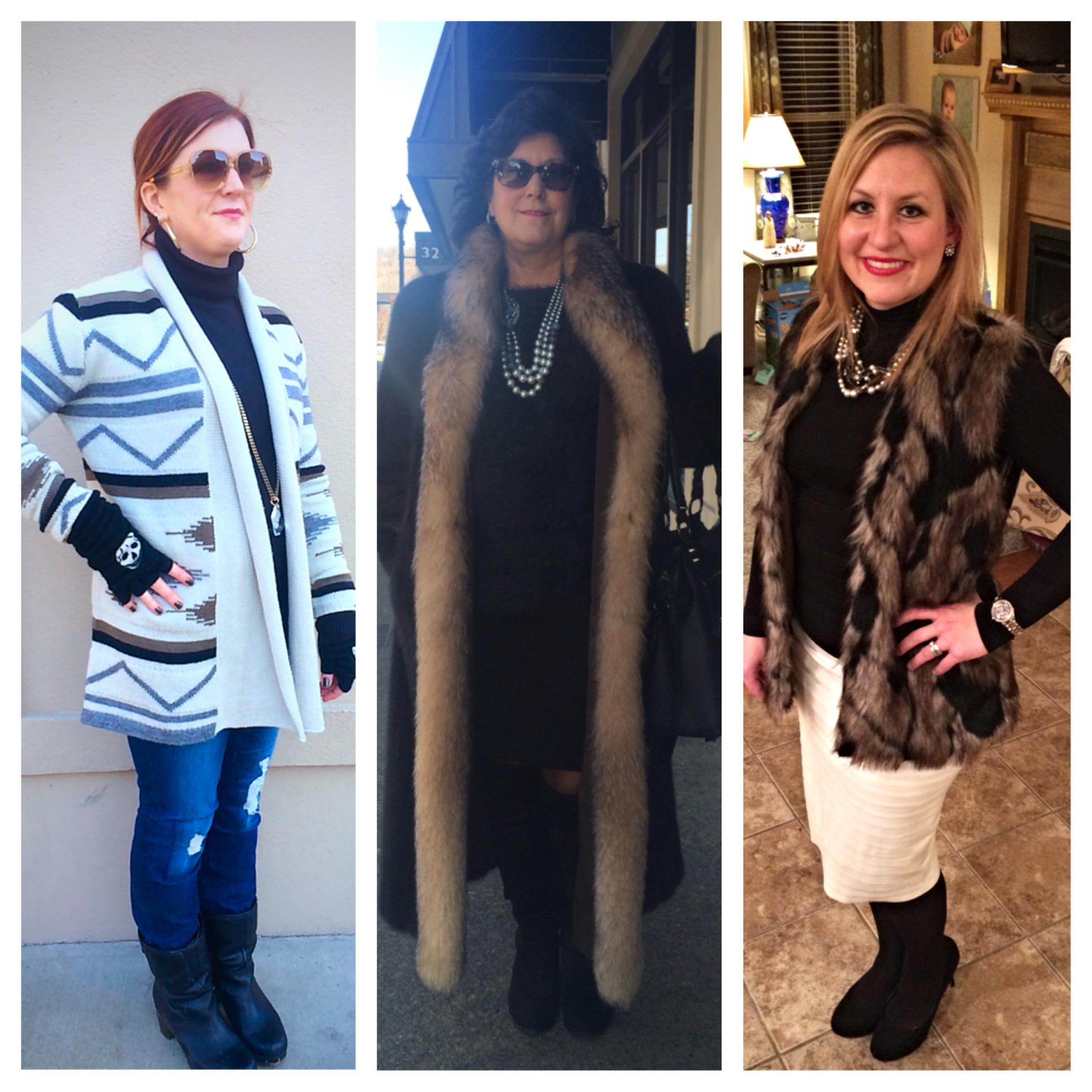 Huntington- Everyone Has Style (Feb., Part 1)
