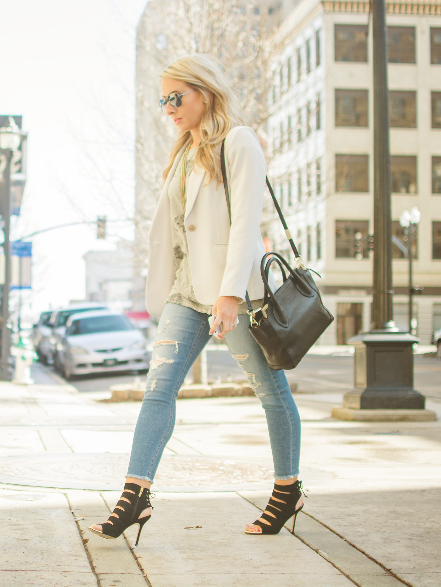 Delightfully Deligne A French American Girl Who Loves Style