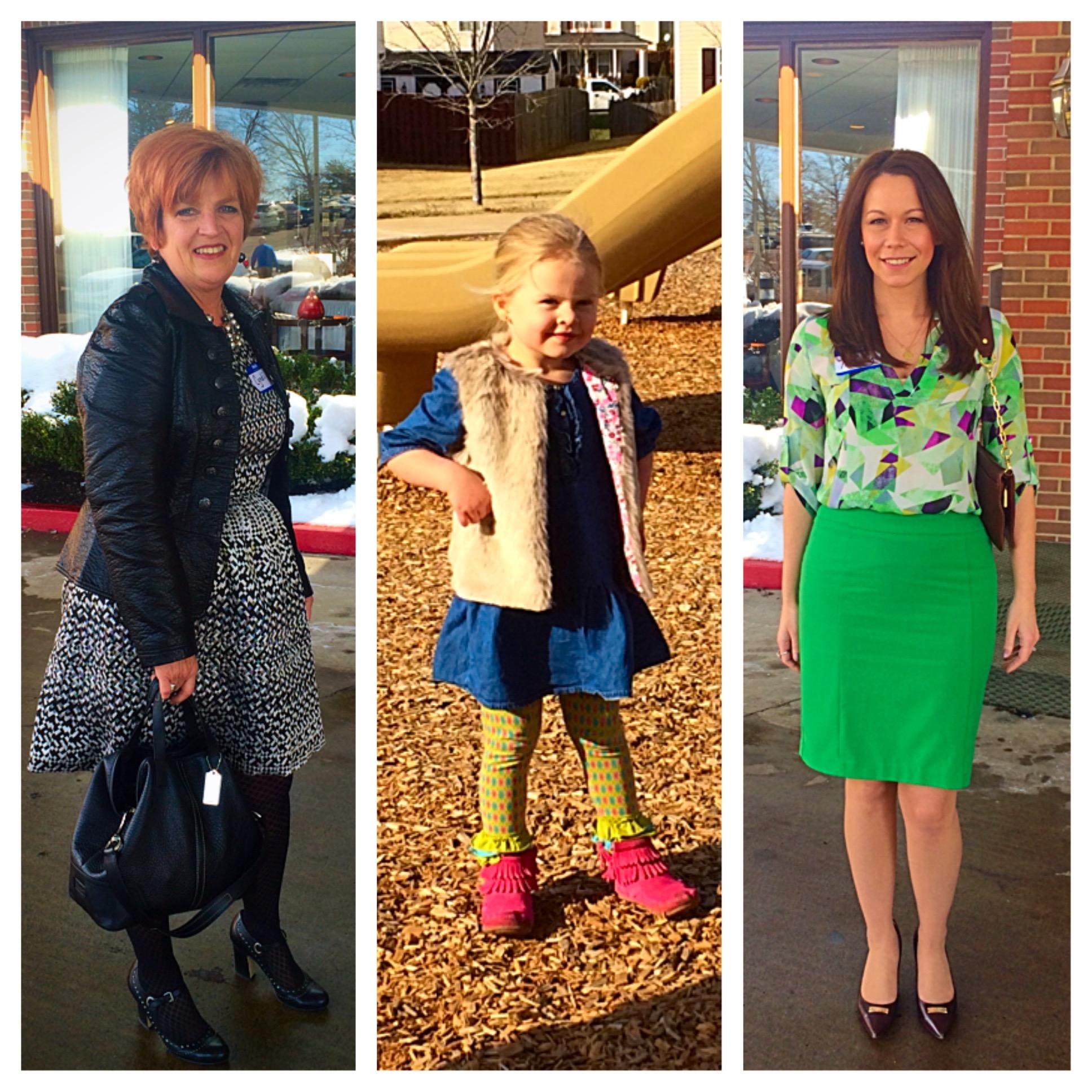 Huntington: Everyone Has Style