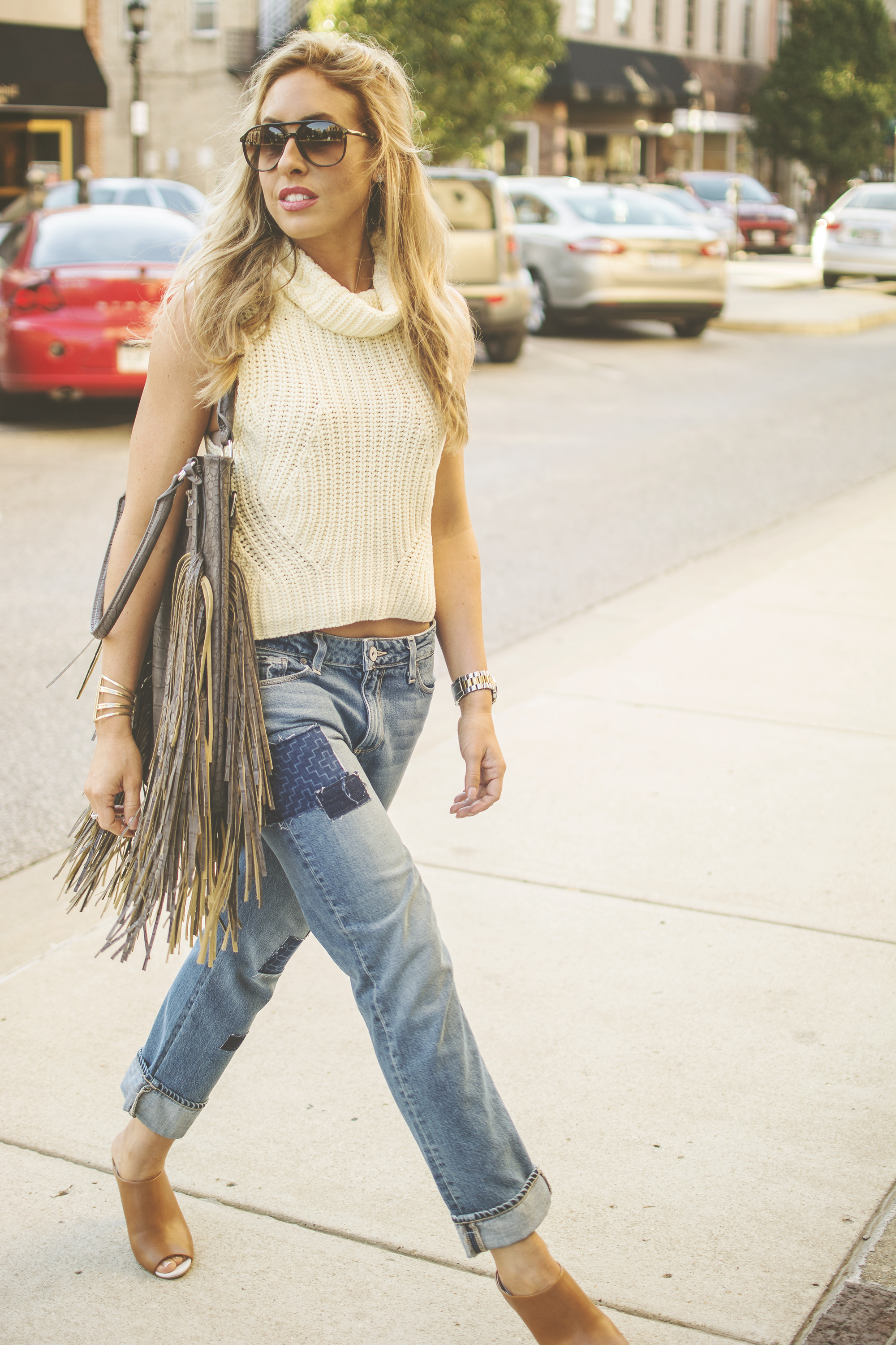Transition Tips for Fall