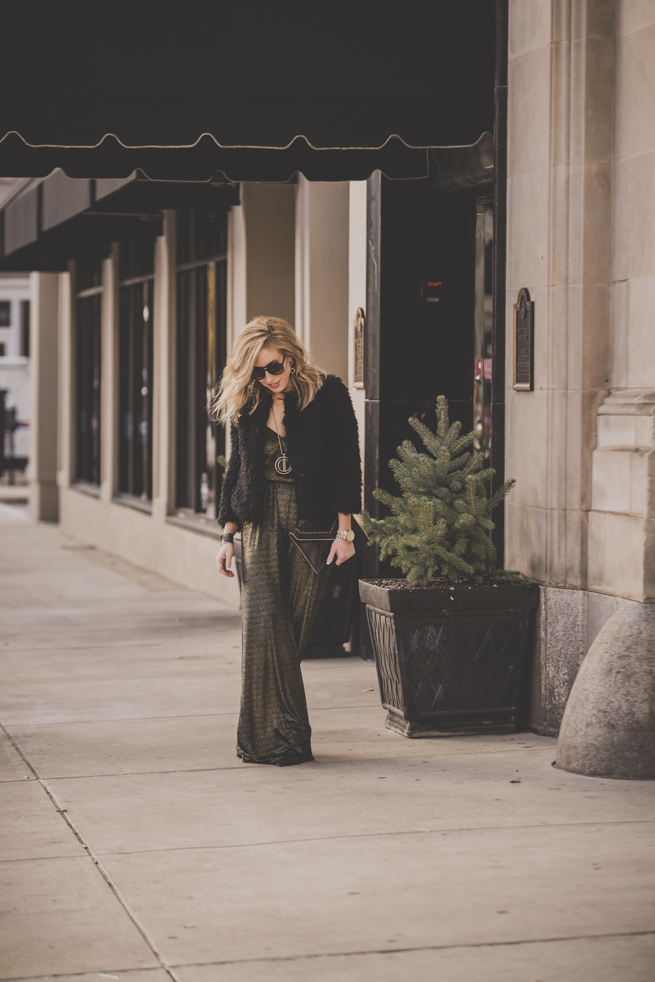 The NYE Jumpsuit