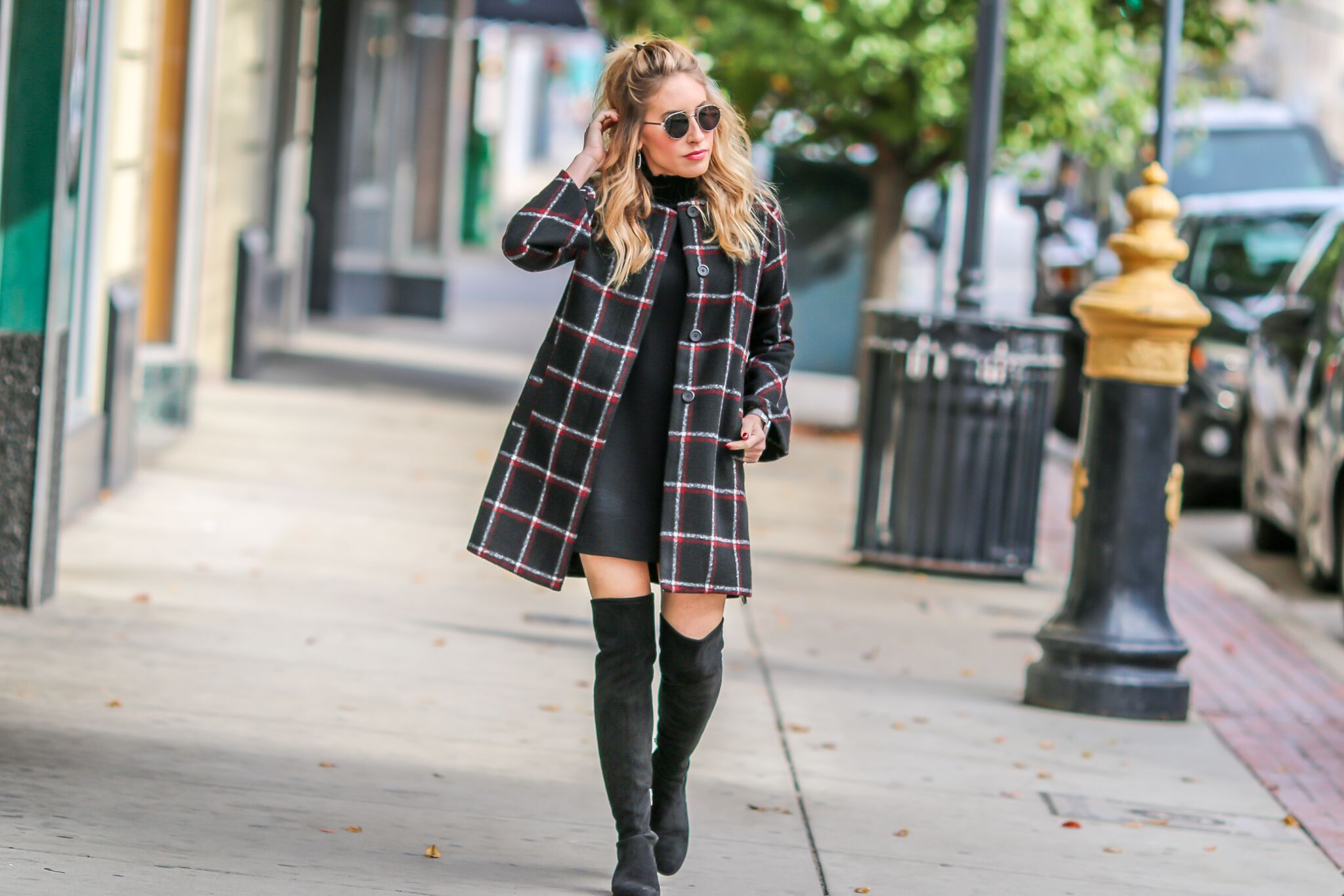 6 Must Have Coats You Need for Fall & Winter