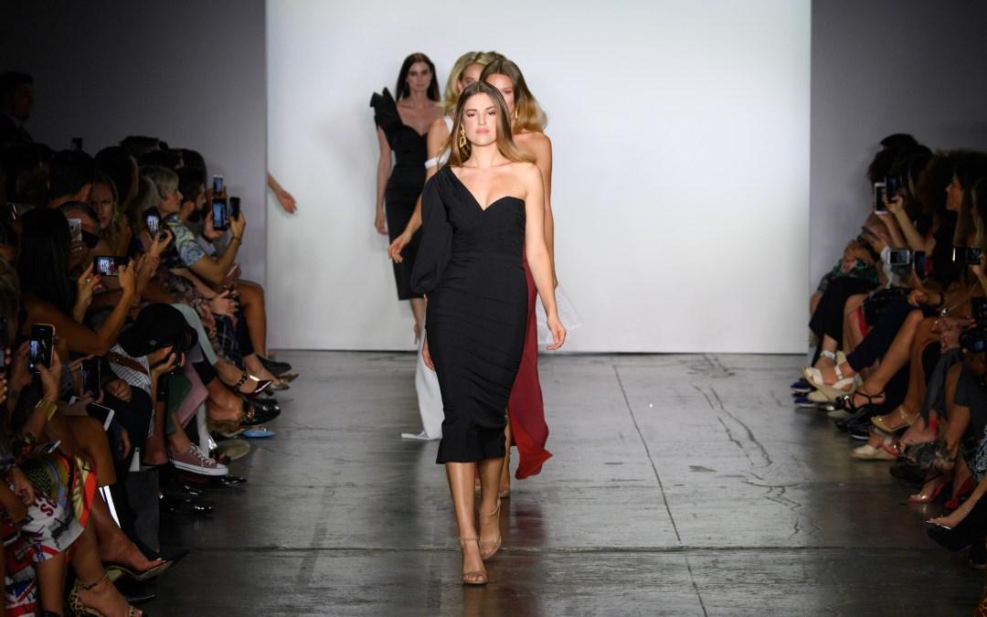 NYFW- Fashion Palette, Australian Designers SS19