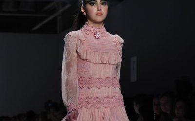 NYFW- Designer Dan Liu SS19