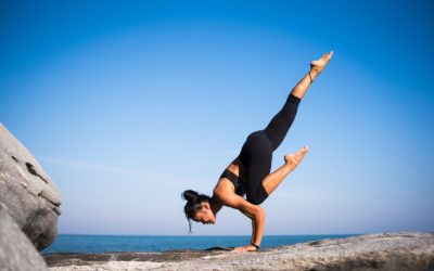 Fitness and Self-Care on a Tight Schedule