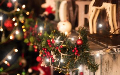 Home Decor Christmas Favorites