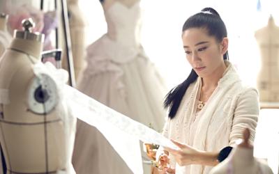 LANYU FW19- A Fairytale Fashion Affair