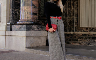 Plaid Pieces You Need for F/W19