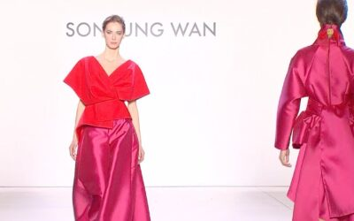 Son Jung Wan FW20 Collection