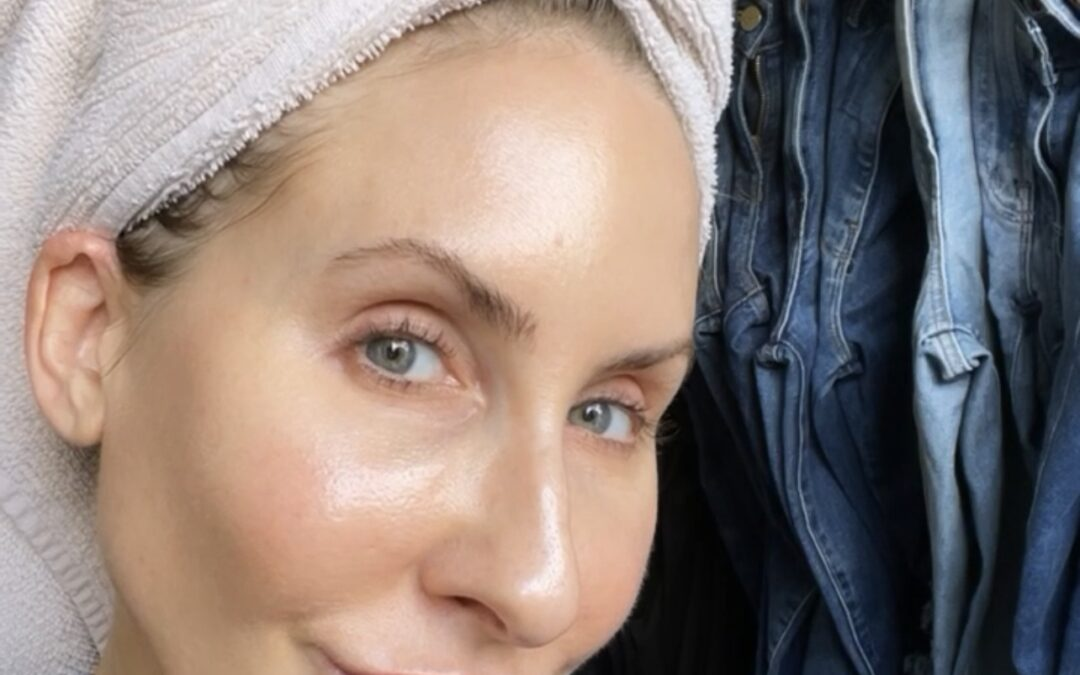 How to Get Dewy, Hydrated, Glowing Skin in Just 3 Steps
